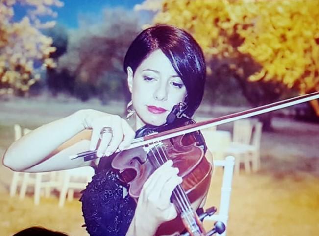 Maria Costanza Costantino